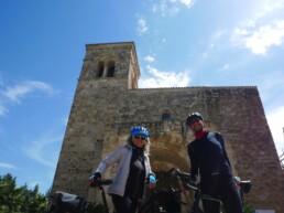 Santa Maria di Anglona in bici
