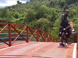 ponte e bici
