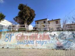 Grassano Murales